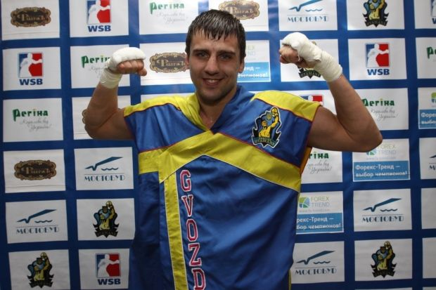 Александр Гвоздик / otamans.com/