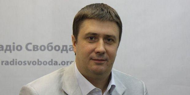 кириленко / Радіо Свобода