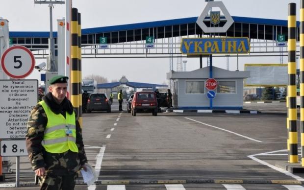 Пограничники зачистили Свердловский район от боевиков / фото УНИАН