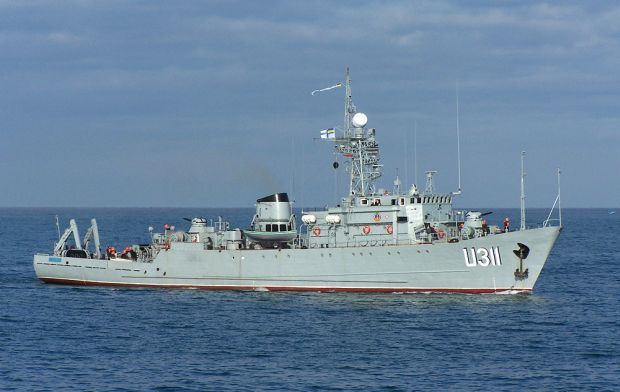Address of Ukrainian seamen to authorities: make decision, we do not know that to do, we are under pressure/vmsu.info
