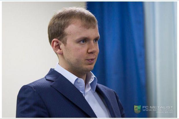 Фігурнати справи зізнались в участі в злочинній організації / фото metalist.ua