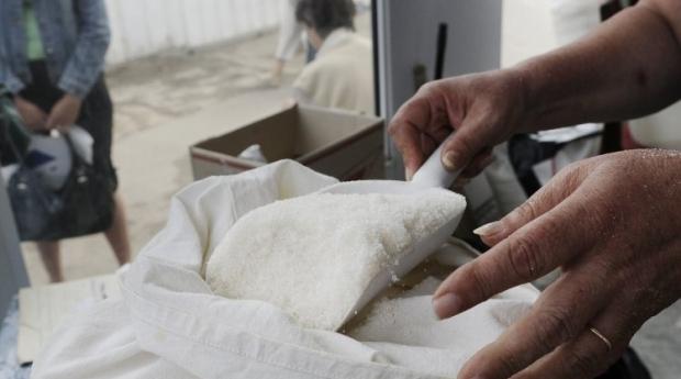 Сахар вызывает привыкание / Фото: УНИАН
