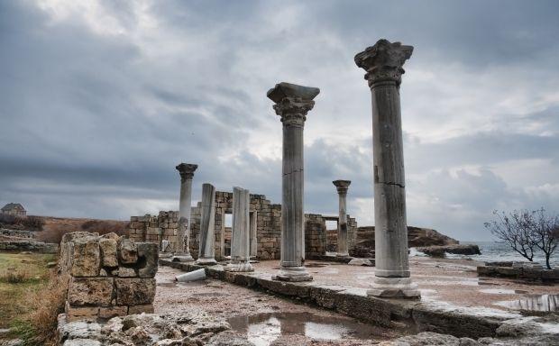 Hersonissos (Crimea) / Wikipedia