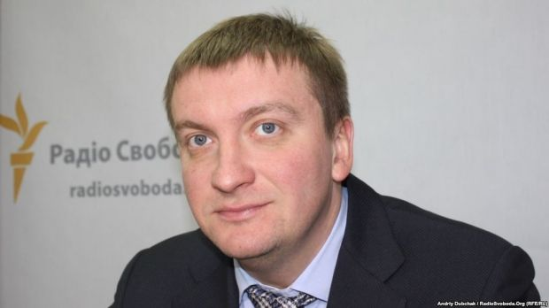 Павло Петренко / Радіо Свобода