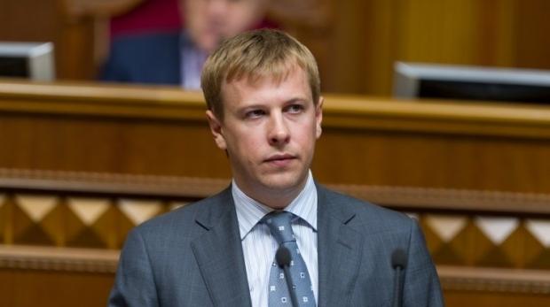 Віталій Хомутинник / Фото УНІАН