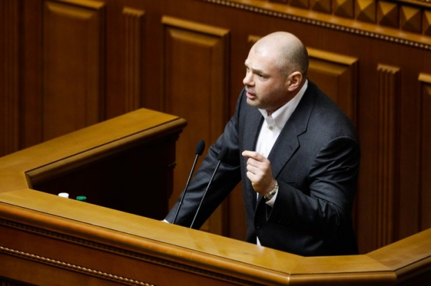 Палица уверен, что для украинцев Польша является не только близким соседом, но и другом / Фото УНИАН