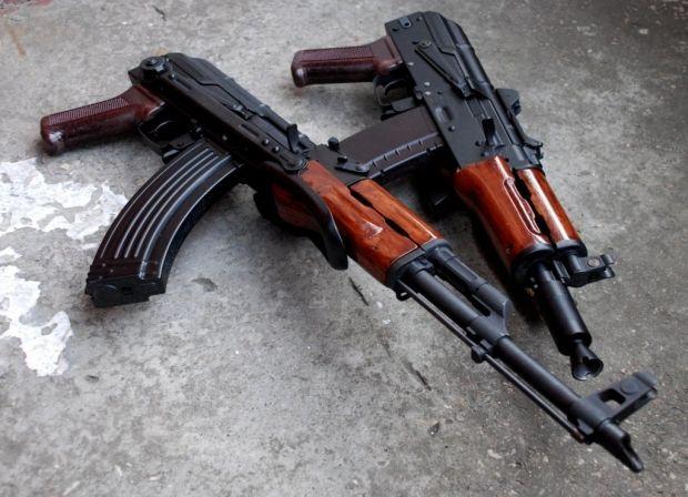 Преступную группировку подозревают в совершении тяжких преступлений / blog-donbassa.com