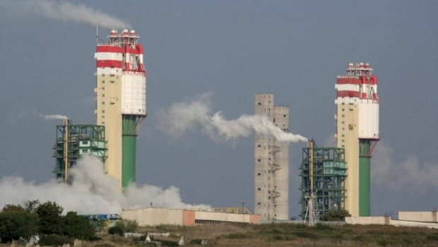 Odesa Portside Chemical Plant is the first asset for a large-scale privatization / Photo from UNIAN
