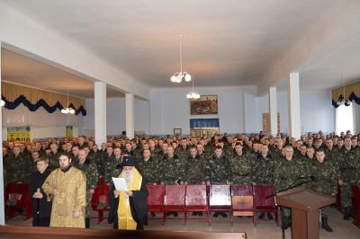 Чернігівська і Новгород-Сіверська єпархія УПЦ