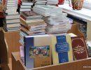 КДАИС передал в университет права Духовную литературу