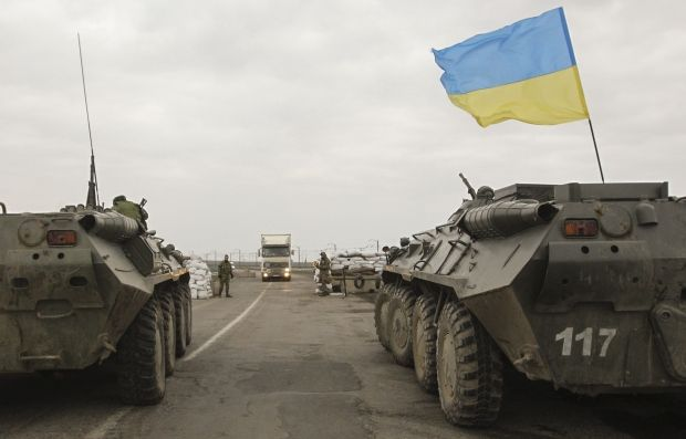 В поддержку украинской армии поступило уже больше 60 млн грн / REUTERS