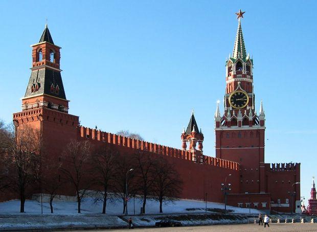 кремль / investgazeta.net