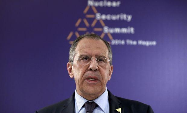 Москва готова к много сторонним переговорам / REUTERS