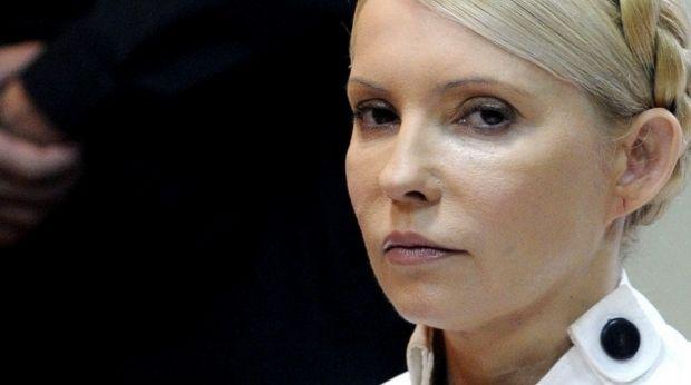 Тимошенко йде в президенти / lenta-ua.net