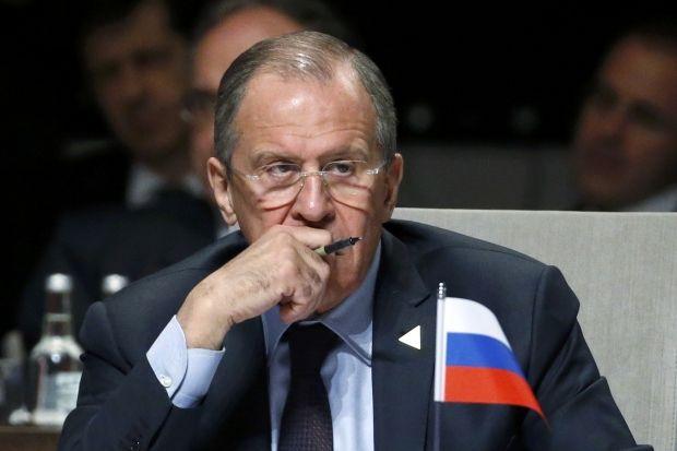 Потепление в отношениях с РФ наступит не скоро / REUTERS