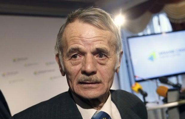 Джемилєв