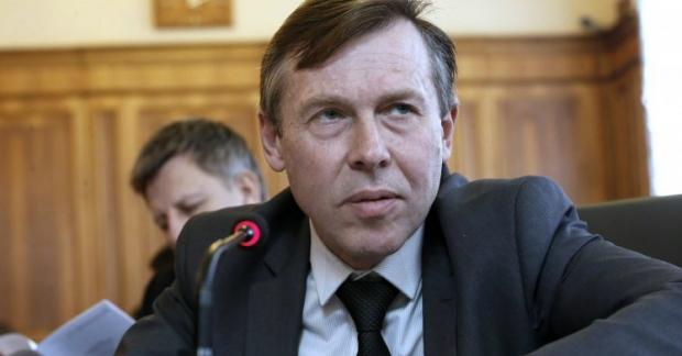 Соболєв оголосив про обіцяну США підтримку