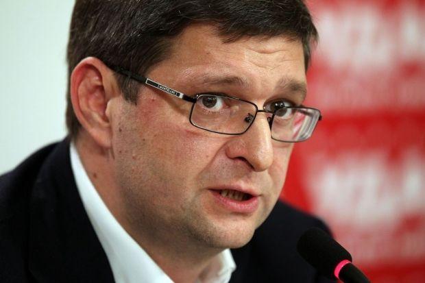 ерівник центрального виборчого штабу Петра Порошенка Віталій Ковальчук / klichko.org