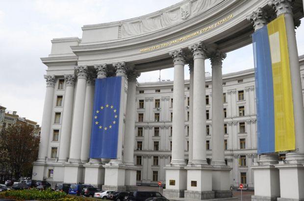 У МЗС відкинули можливісь участі представників України на параді Перемоги в Москві / dt.ua