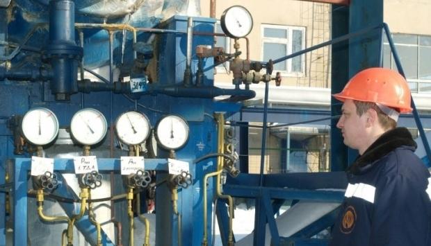 Украина продолжит строить LNG-терминал