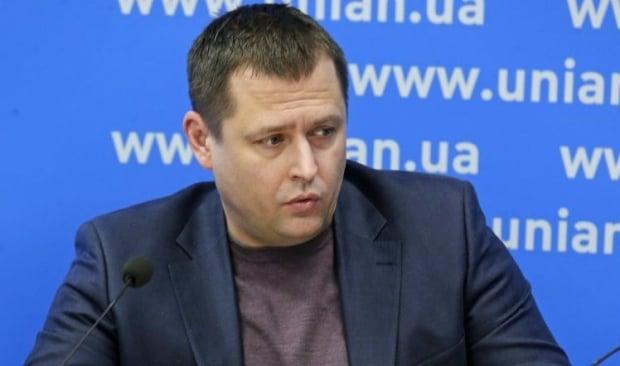 Филатов сообщил, что из плена освобождены еще 20 украинских воинов