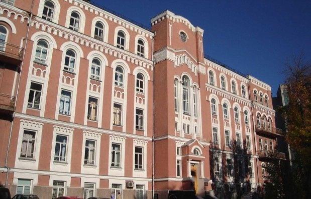 Александровская больница / Фото: primetour.ua