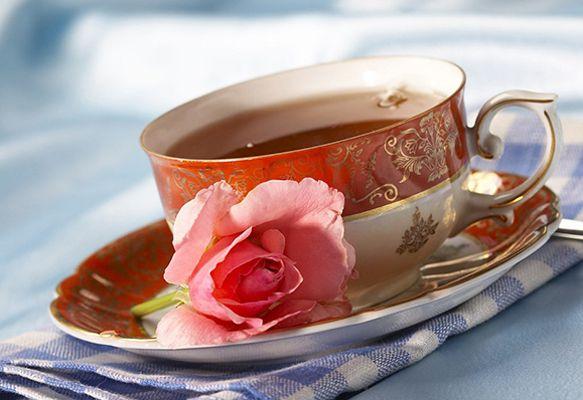 Чёрний чай / Фото: eva.ru
