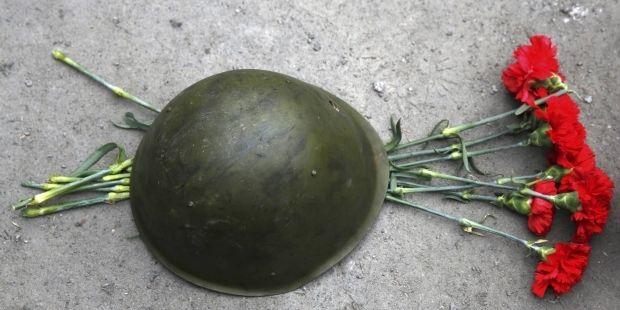 Силовики отчитались по расследованию массовых убийств / REUTERS