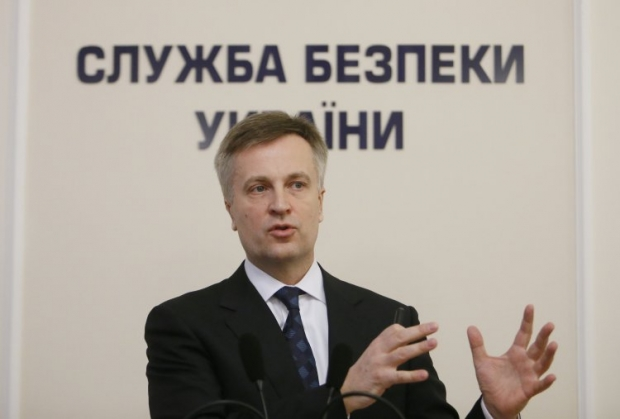 Нардеп анонсував збір підписів за відставку голови Служби безпеки України / УНІАН