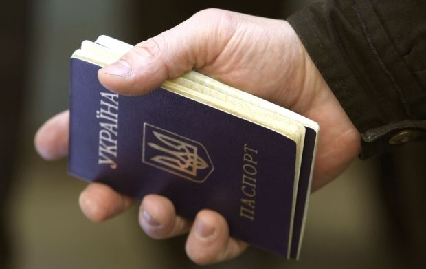 Секретарь СНБО Алексей Данилов заявил, что в Украине будет запрещено двойное гражданство / фото REUTERS