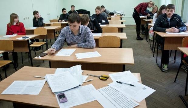 МОН перенесло ЗНО на Донбасі