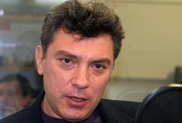 Немцов пророчит России темное будущее / www.svoboda.org