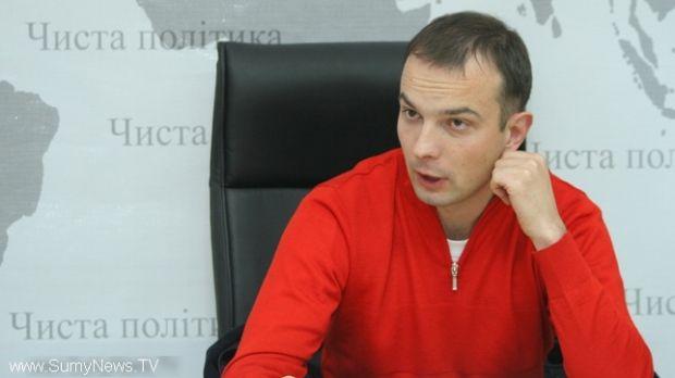 Егор Соболев / sumynews.tv