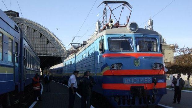«Укрзализныця» возобновит курсирование поезда Мариуполь - Киев / УЗ