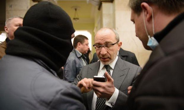 Кернес знаходиться у важкому стані / Павел Козаченко, dozor.kharkov.ua