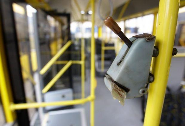 Ще влітку з такою причиною скасувати е-квиток до міськради Вінниці звернулося 97 осіб / УНІАН