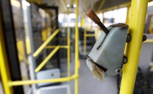 В минулому році Одеса за кредитні кошти вже закупила 47 тролейбусів / фото УНІАН