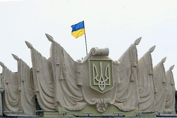 Харьковскую ОГА освободили от сепаратистов / glavnoe.ua