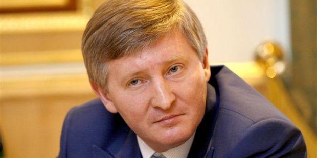 Ахметов / novanews.com.ua
