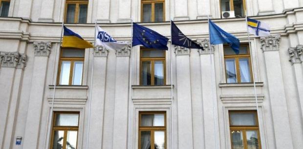 У МЗС спростували чергову брехню Росії про будівництво в Україні