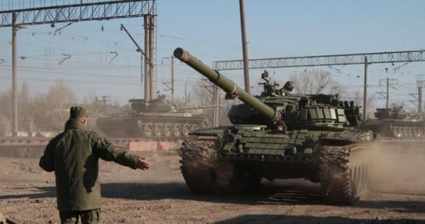 СНБО не комментирует информацию о российском десанте в Украине