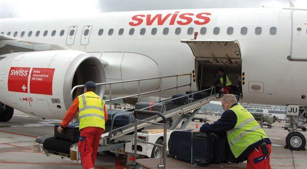 «МАУ» направила Swissport International Ltd. уведомление, что ее действия являются незаконными, но ответа не последовало…/ www.kyivpost.com