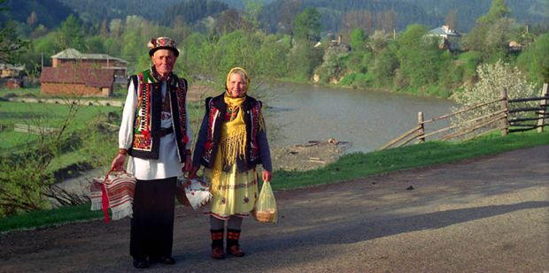 Отказ украинцев от поездок в Крым сыграет на руку другим туррегионам Украины, в том числе Карпатам / www.hamalia.ua