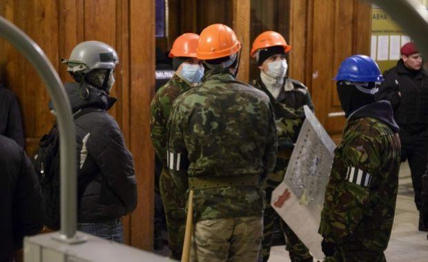 Сегодня в Харькове будут судить задержанных сепаратистов / REUTERS
