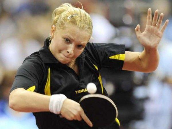 Маргарита Песоцкая завоевала серебро ЧЕ-2018 / pingpong777.com