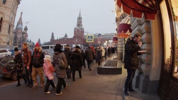 Зарубежные фонды вывели с российского рынка еще $34 млн / Фото УНИАН