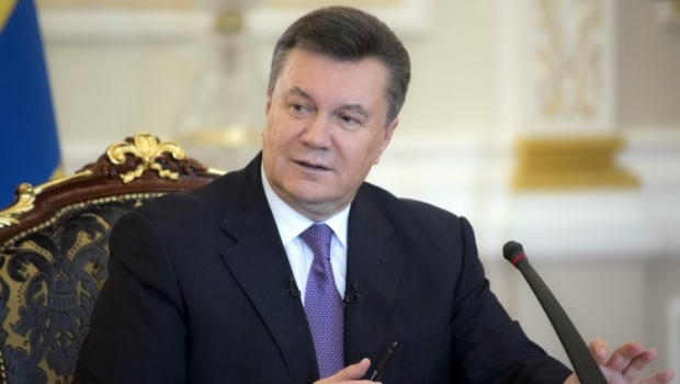 Порошенко вважає, що Янукович повністю дискредитував ПР