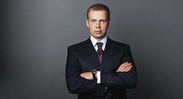 Ложкин уже в должности главы АП якобы продолжал помогать Курченко / metalist.ua