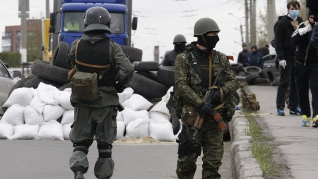 В Минобороны говорят, что применяют другие методы против сепаратистов