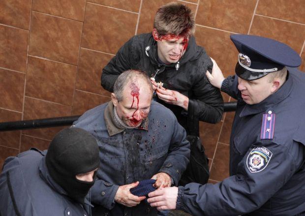 харьков / REUTERS